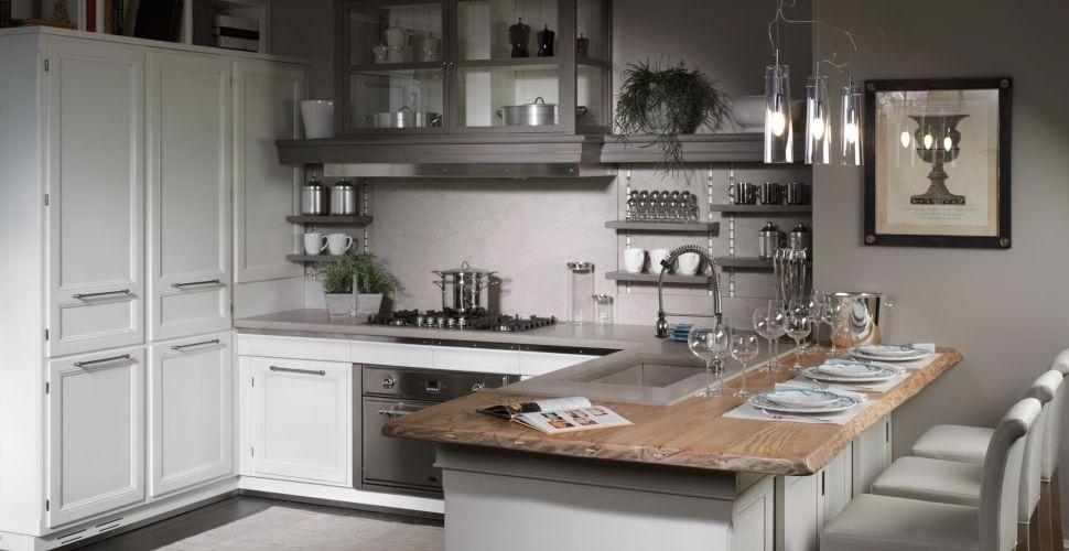 Cucine industriale urban style with cucine industriale for Arredamento industriale ikea